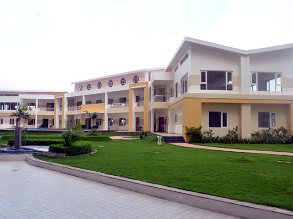 10B Central Park Club House, Coimbatore