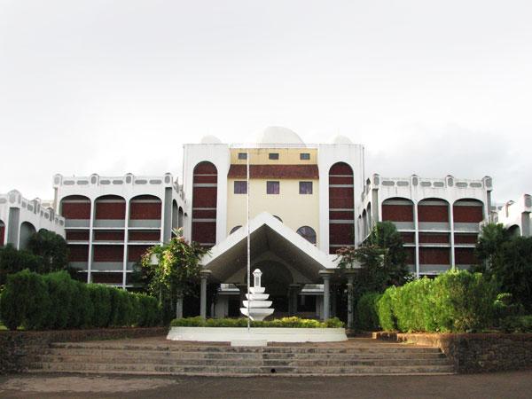 MES  College, Kuttippuram