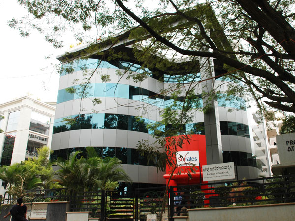 Prestige Atlanta, Bangalore