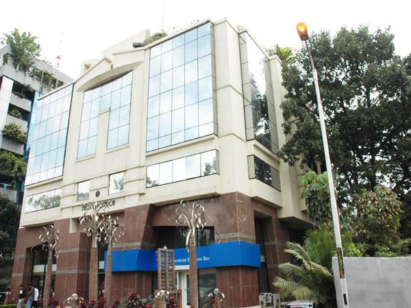 Prestige-Posedon, -Bangalore