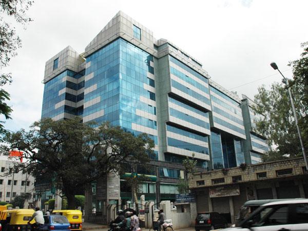 Prestige-Tower, -Bangalore