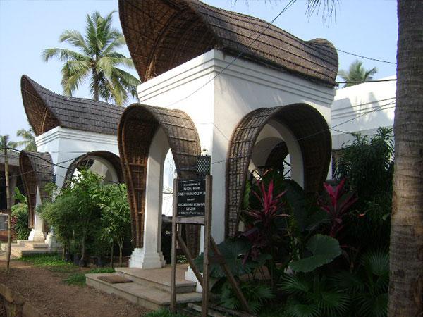 Taj-Vivanta, -Bekal