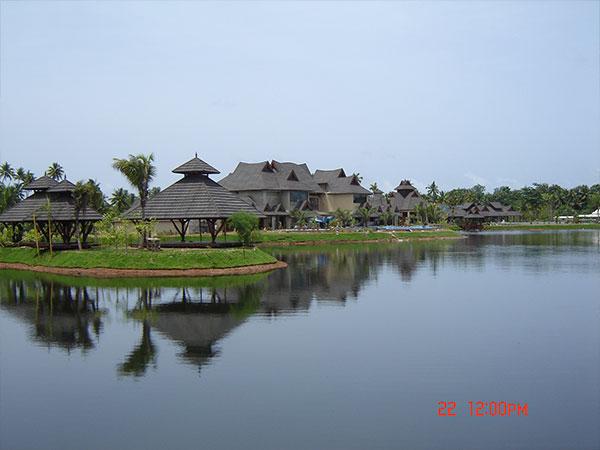 laguna-resorts, -kumarakom