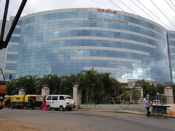 Prestige Lexington, Bangalore