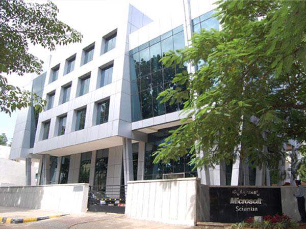 Prestige Maximus, Bangalore