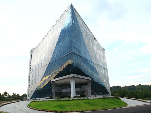 Technopark IT Building, Kollam