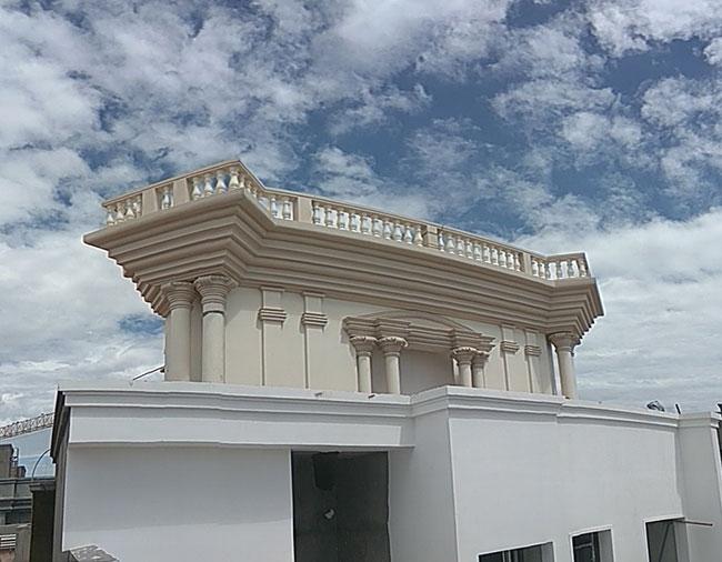 Globus Nakshatra, Coimbatore