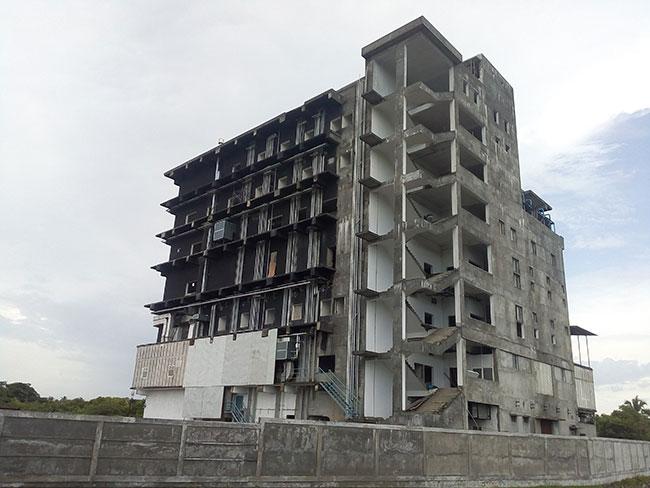 Molecular Hospital, Puthuvype