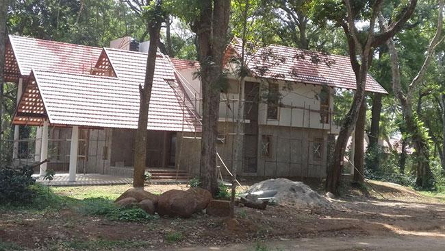 Villas, Koorgahally