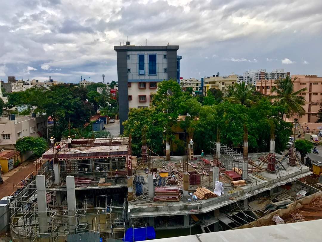 Bearys, Bangalore