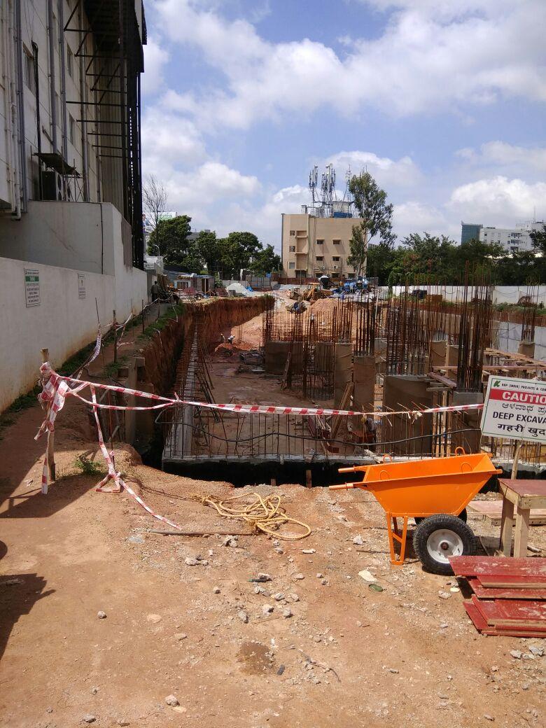 LGCL, Bangalore 1