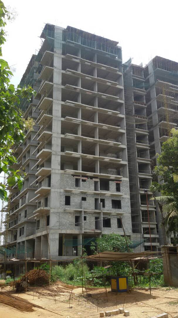 VDB Azure, Bangalore 1